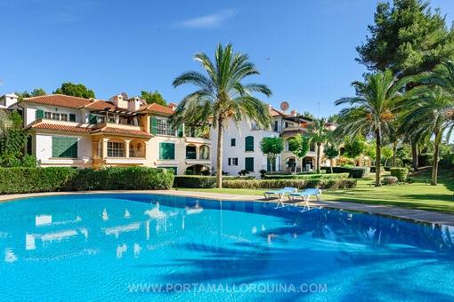 holiday homes in Majorca Verkoopcijfers voor de Balearen stijgen in september met 15,4%