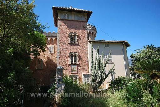 Villa in Soller