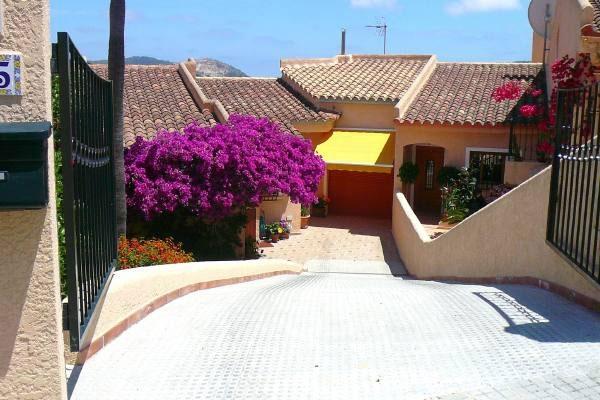 Huis in Costa de la Calma