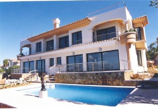 Huis in Bahia Azul