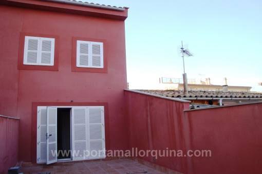 Huis in Portixol