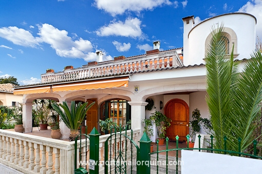 Villa in Playa de Palma