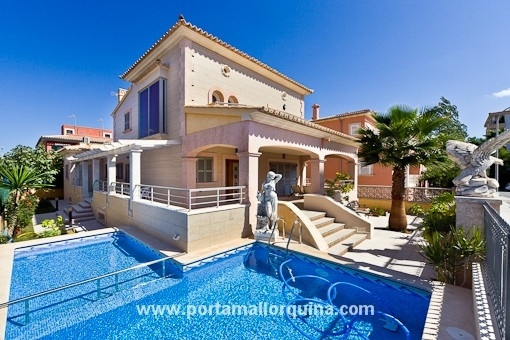 Villa in Playa de Palma