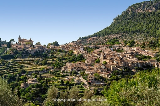 Perceel in Valldemossa
