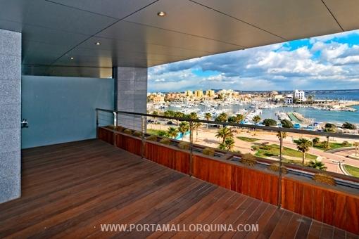 Woning in Portixol