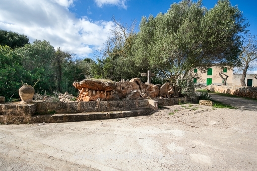 Finca in Llucmajor
