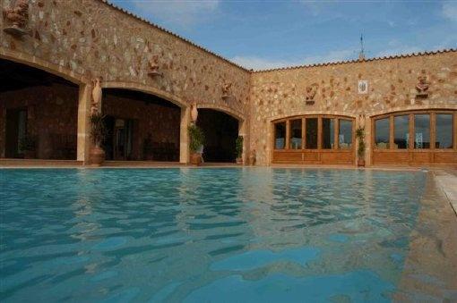 Villa in Santa Eugenia