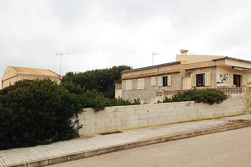 Perceel in Son Serra de Marina