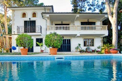 Huis in Costa den Blanes