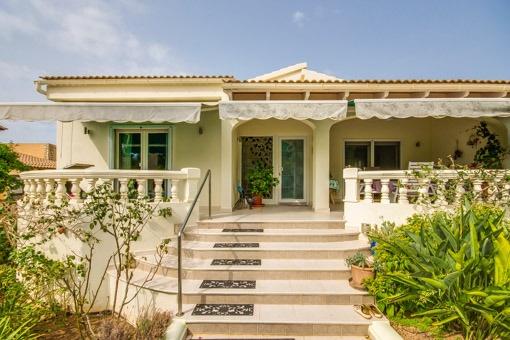 Huis in Son Serra de Marina