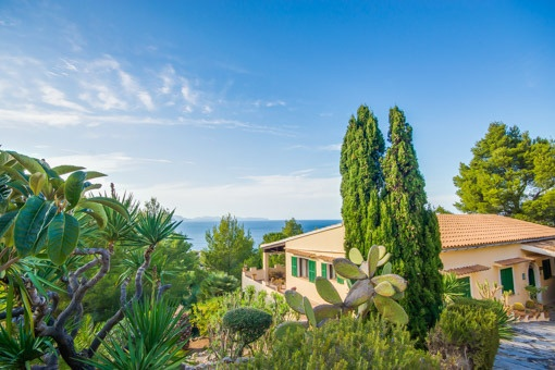 Villa in Betlem