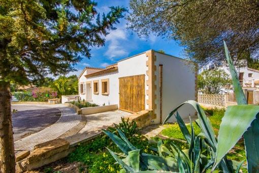 Huis in Alcudia