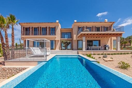 Villa in Son Gual