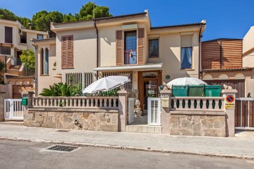 Huis in Playa de Palma