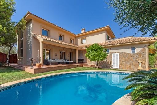Villa in Mayoris Decima