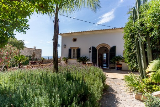 Villa in Bonanova