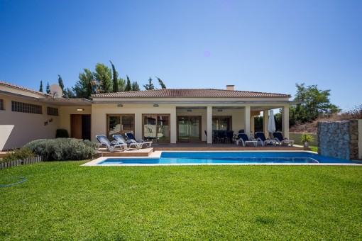 Villa in Sa Pobla
