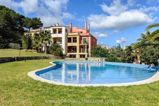 Woning in Santa Ponsa