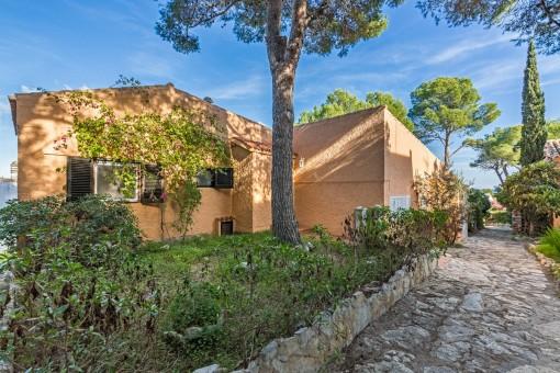 Huis in Cales de Mallorca