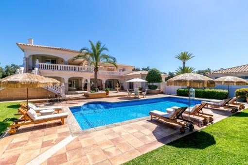 Villa in Sa Cabaneta - Marratxi te koop