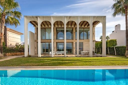 Villa in Son Veri Nou