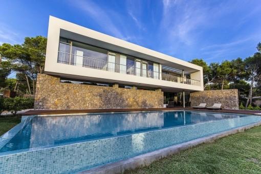 Villa in Cala Ratjada