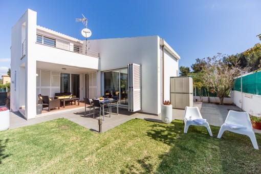 Villa in Son Serra de Marina te koop