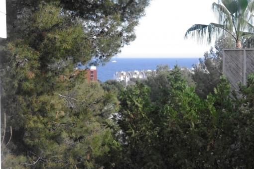 Woning in Cas Catala