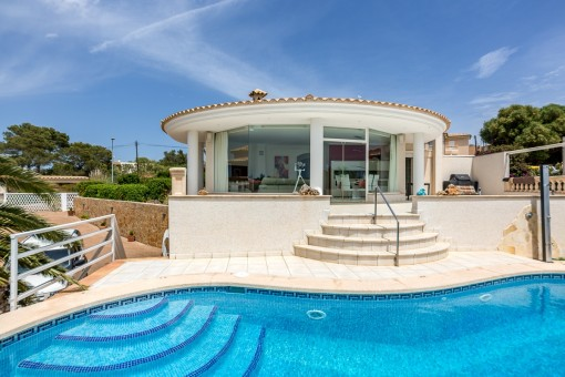 Villa in Tolleric