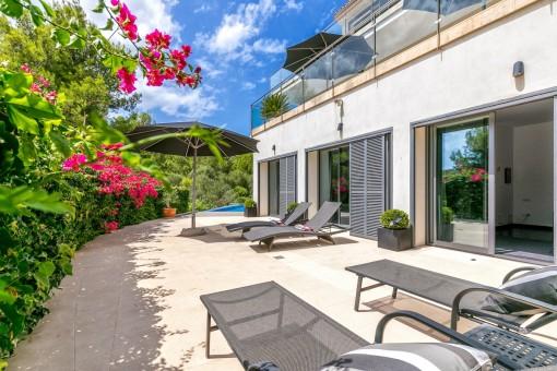 Villa in Port de Soller