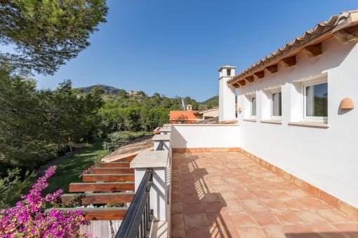 Huis in Camp de Mar te koop
