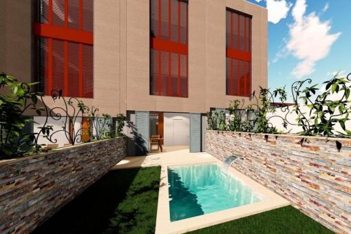 Huis in Puerto Andratx