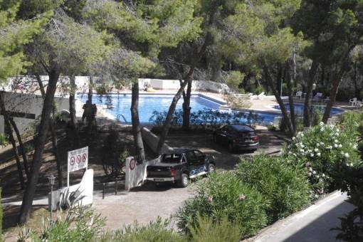 Woning in Sol de Mallorca