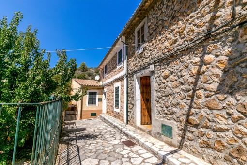 Huis in Esporles te koop