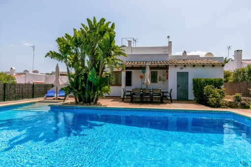 Huis in Cala d'Or