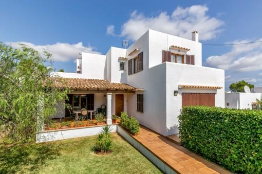 Huis in Cala d'Or te koop