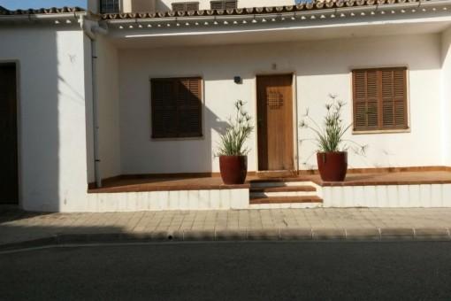 Huis in Santanyi