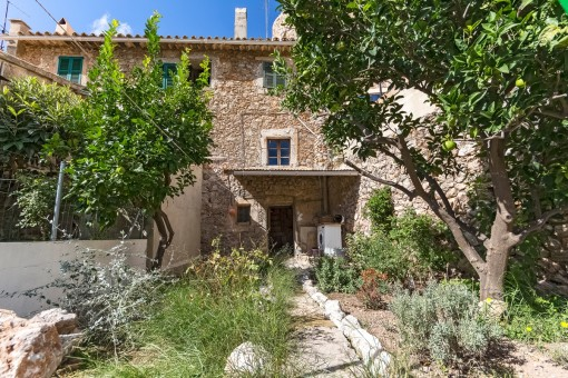Huis in Valldemossa