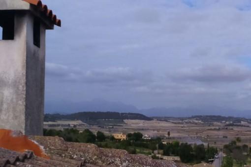 Huis in Maria de la Salut