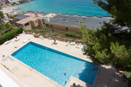 Woning in Cala Mayor