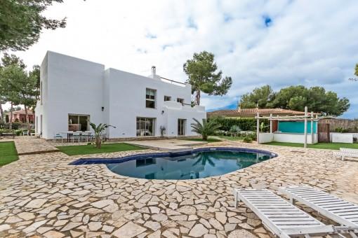 Huis in Sol de Mallorca