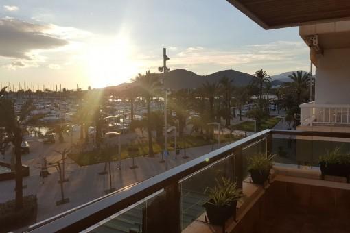 Woning in Puerto Alcudia