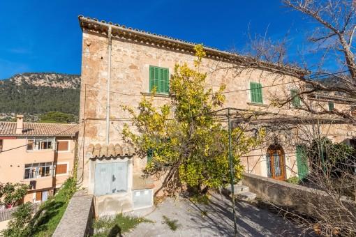 Huis in Valldemossa