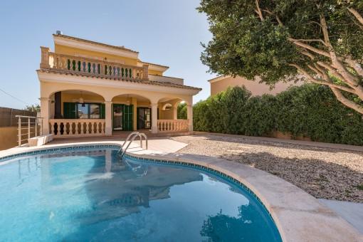 Villa in Sa Rapita