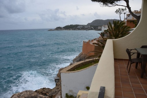 Woning in Cala Fornells