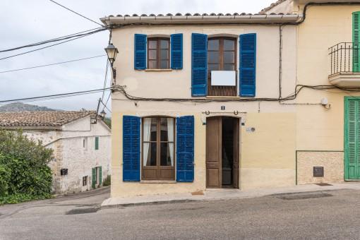 Huis in S'Arraco