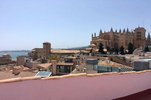 Woning in Palma de Mallorca Old Town