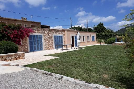 Huis in S'Horta