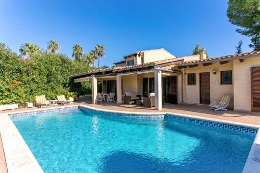 Villa in Bonaire