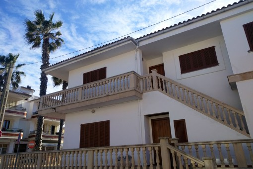 Woning in Can Picafort